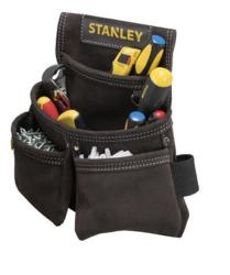 STANLEY PORTE-OUTILS CUIR SIMPLE