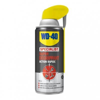 WD 40 SUPER DEGRIPPANT 400 ML GAMME SPECIALIST