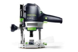 FESTOOL DEFONCEUSE OF 1400 EBQ-PLUS - 1400W