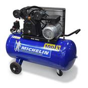 MICHELIN COMPRESSEUR D'AIR VCX100 - 100L 3CV