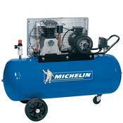 MICHELIN COMPRESSEUR D'AIR MCX200 - 200L 3CV