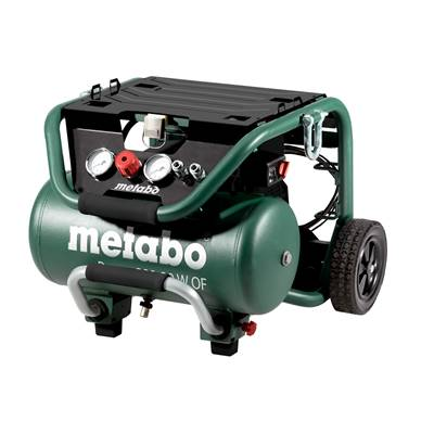 METABO COMPRESSEUR POWER 280 20 W OF - CUVE 20L 1,7KW