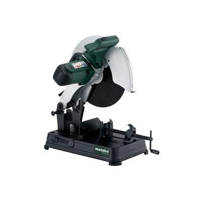 METABO TRONCONNEUSE A METAUX CS2355 - 2300W
