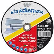 WORKDIAMOND DISQUE A TRONCONNER 350X3,0