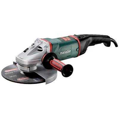 METABO MEULEUSE D'ANGLE WE26230MVT QUICK- 2600W